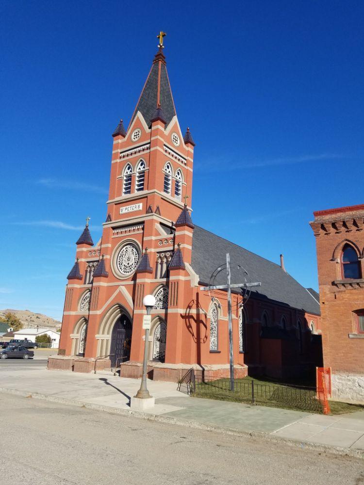 Church After_